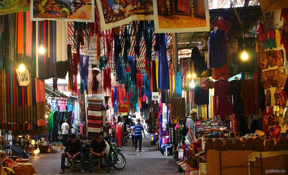 非洲:下一个纺织业价值洼地