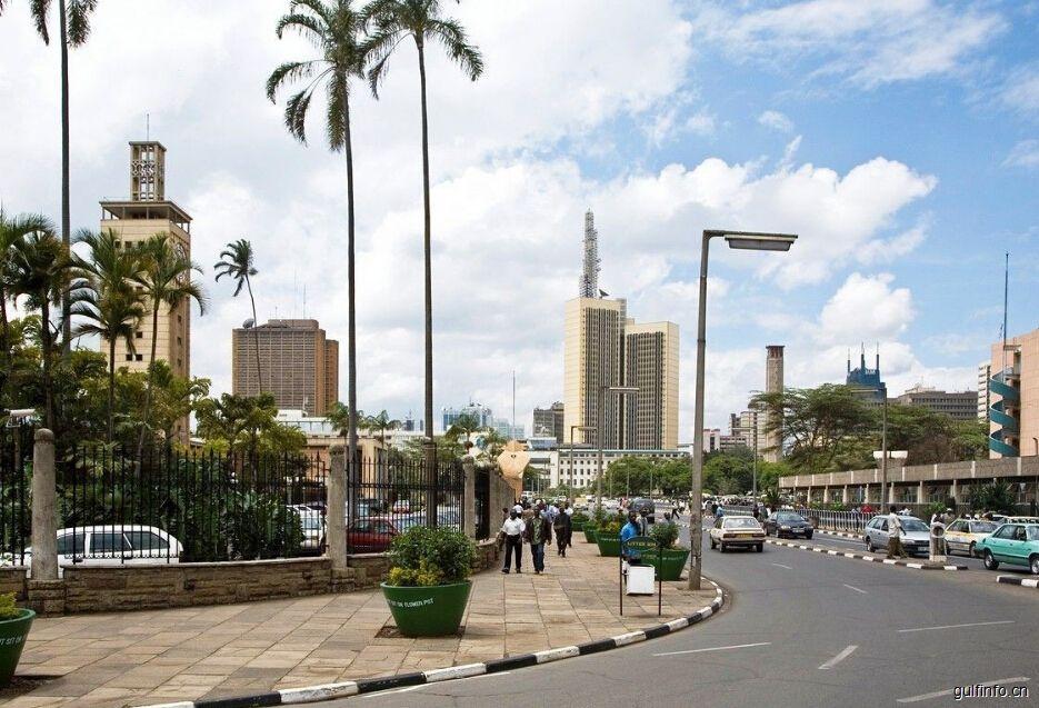 肯尼亚经济二季度增长6.3%