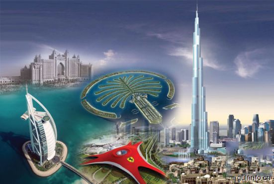 阿联酋积极推动工业发展,预计2030年工业占GDP比达20%