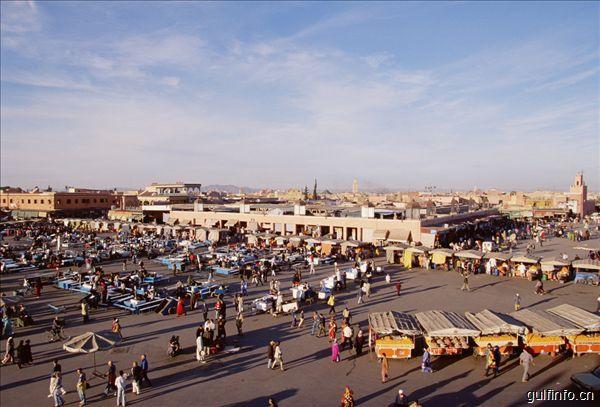 世界银行:摩洛哥2018年经济增速预期3.2%,2019年2.9%
