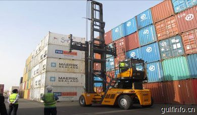 沙特将新建10个物流区