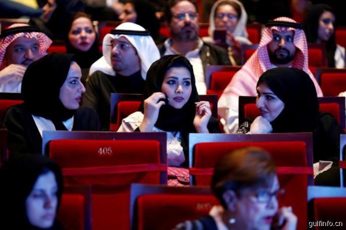 沙特电影业市场前景广阔