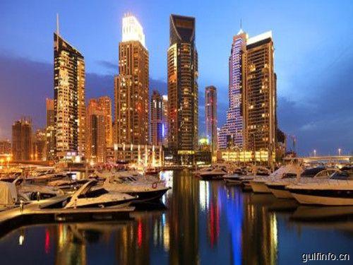 最新数据:迪拜人口已经超过300万
