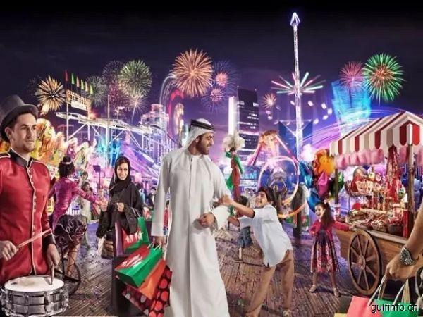 2019迪拜购物节即将登场啦