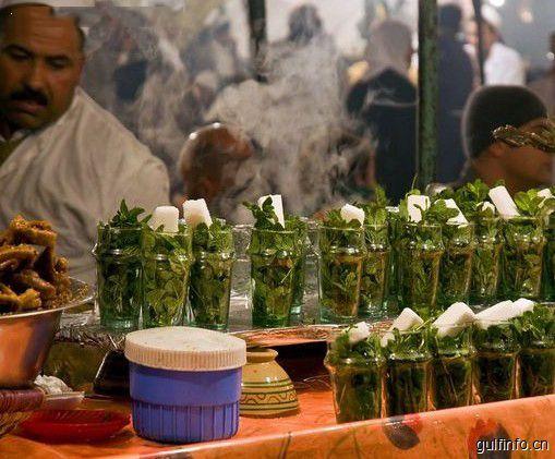 四川川茶集团两赴摩洛哥市场—走出去开辟新市场