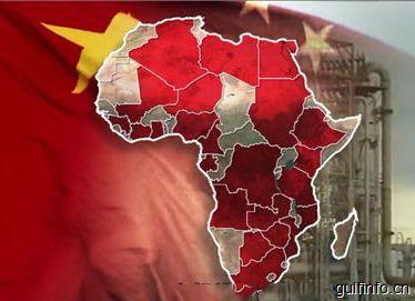 中国民营企业成为中国对非洲投资的重要力量