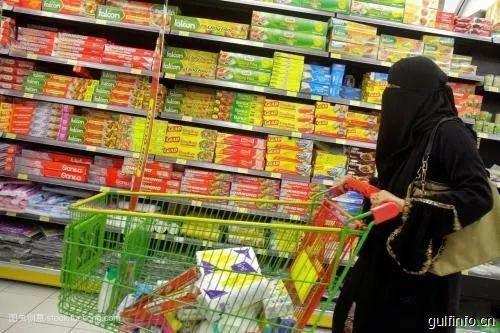 阿联酋成为全球食品价格最低国家之一