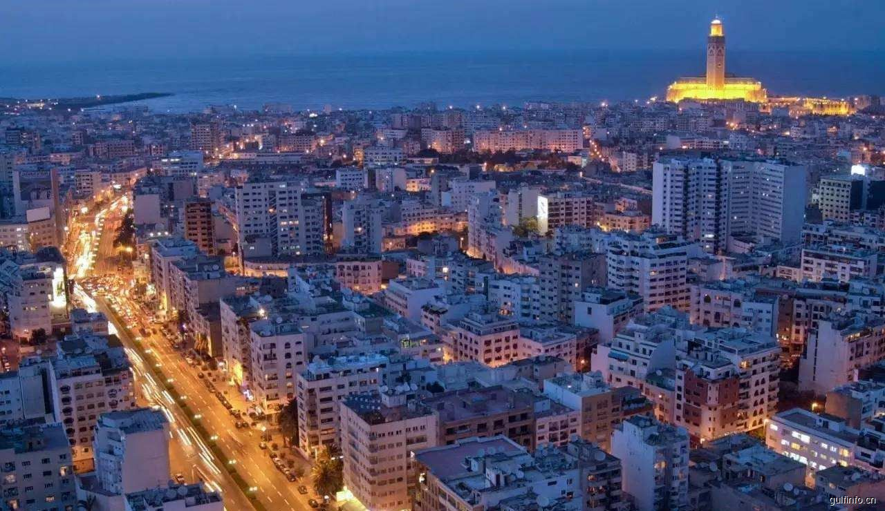 摩洛哥这个市场并不像你想象中的那么小!