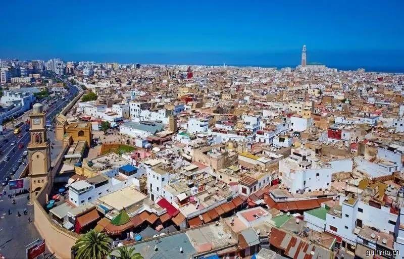 """摩洛哥市场真的""""小""""吗?大数据告诉你"""