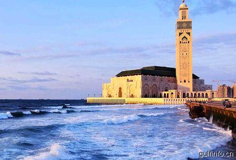摩洛哥与非洲贸易额在2007-2017年年均增长5%