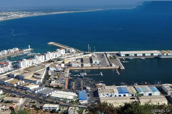 摩洛哥2019年将在阿加迪尔开放全国第4个科技园