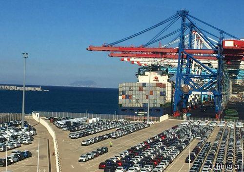 非洲各国海上连通性排名出炉:摩洛哥排名第一