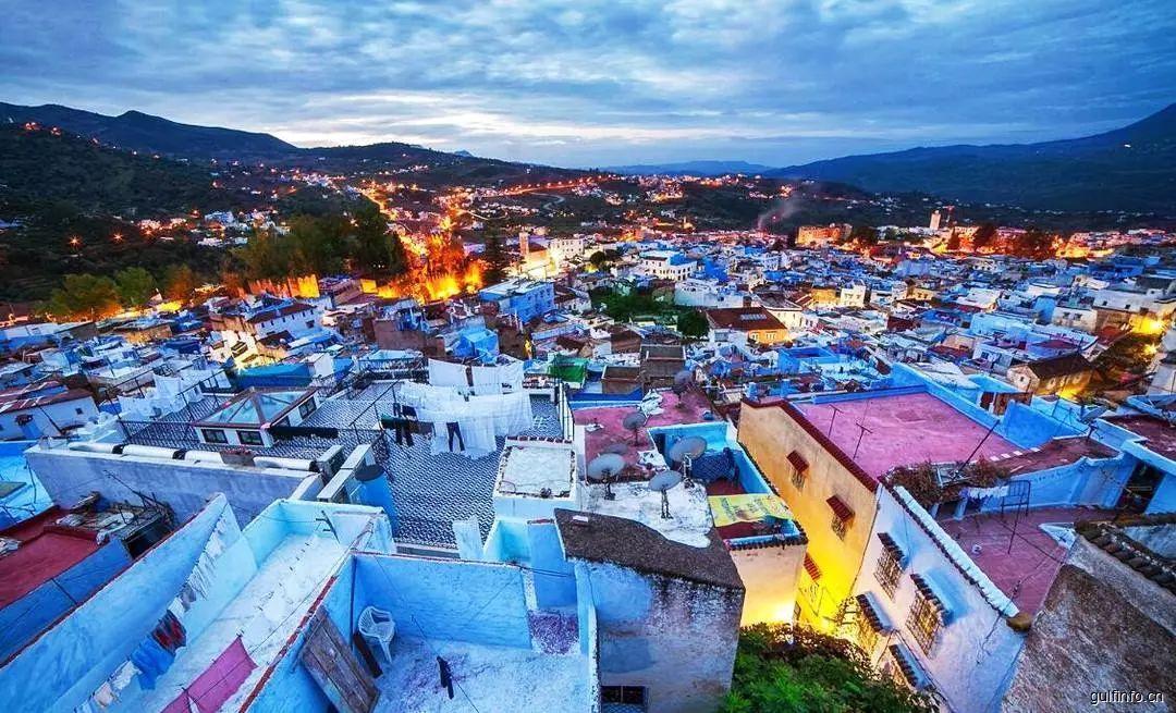 2018非洲投资巡展在京开幕,摩洛哥携项目参会