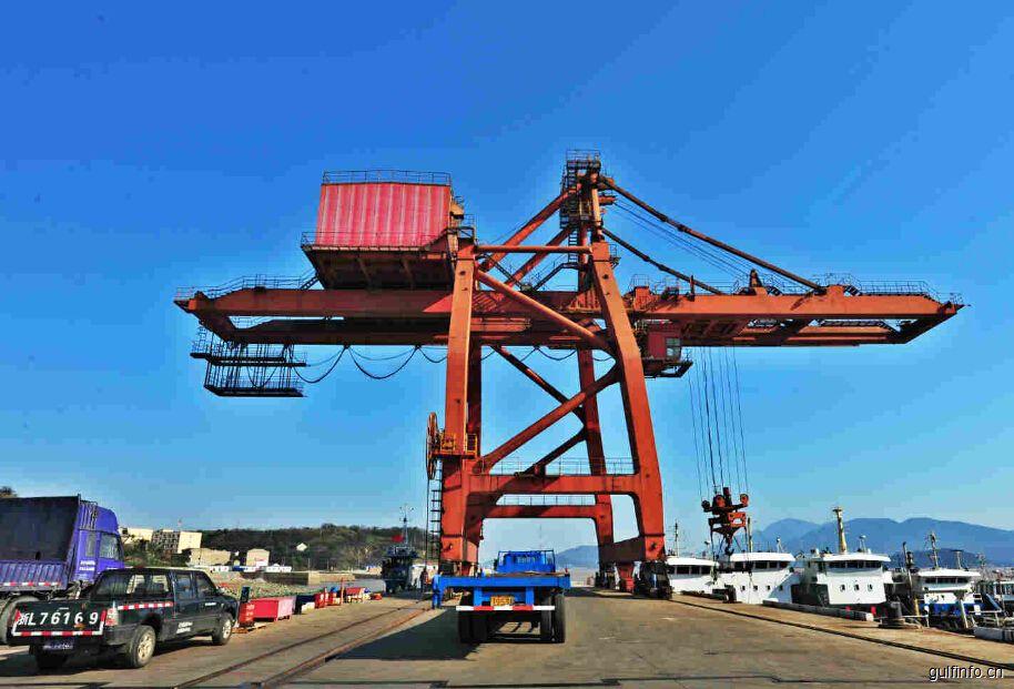中国工程机械桥式起重机企业掘金埃塞俄比亚