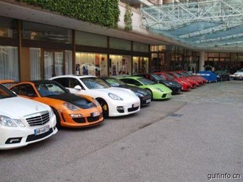 迪拜巴沙高地本周末起将实行付费停车