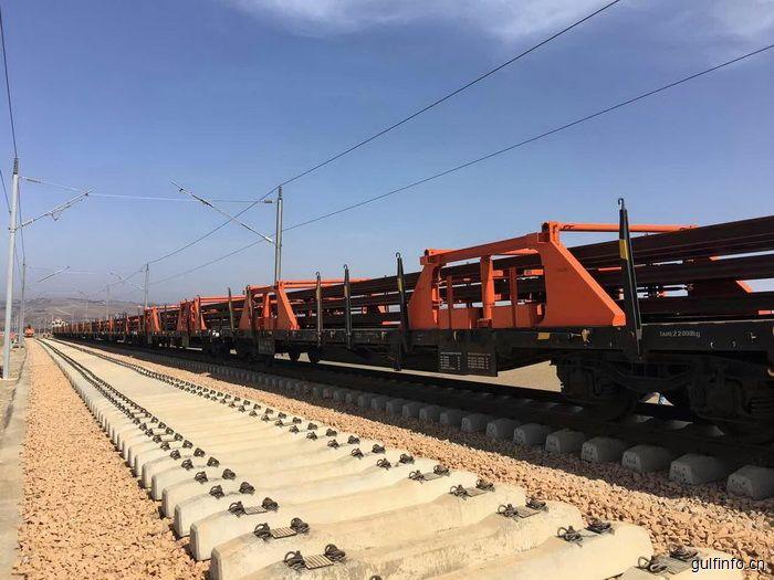 """非洲首条高速铁路——摩洛哥""""丹吉尔-卡萨布兰卡高速铁路""""正式通车"""
