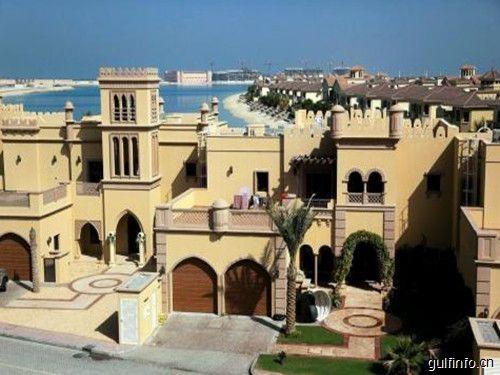 阿联酋央行取消了20%的房地产贷款上限