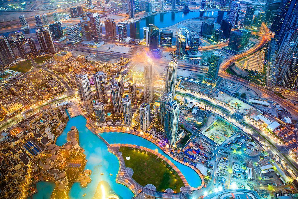 迪拜位列全球第四大旅游目的地城市