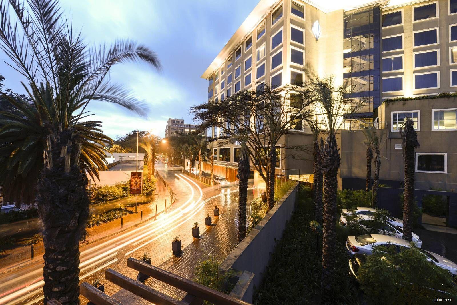 肯尼亚11家酒店囊括全球大奖