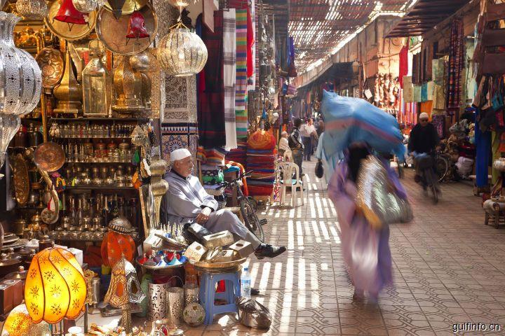 摩洛哥免签是迄今为止含金量最高的免签