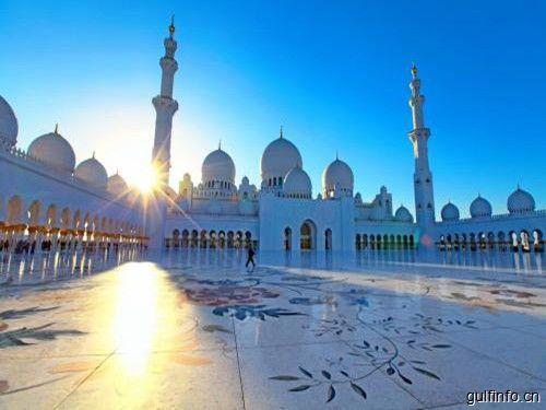 且行且珍惜,谢赫扎耶德大清真寺现已不再允许入主殿参观