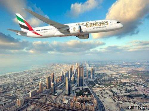 """这是阿联酋航空有史以来最""""多余""""的飞机吗?"""