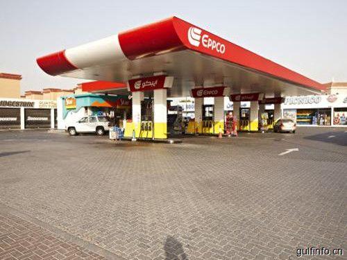 迪拜现已可以快递汽车燃油