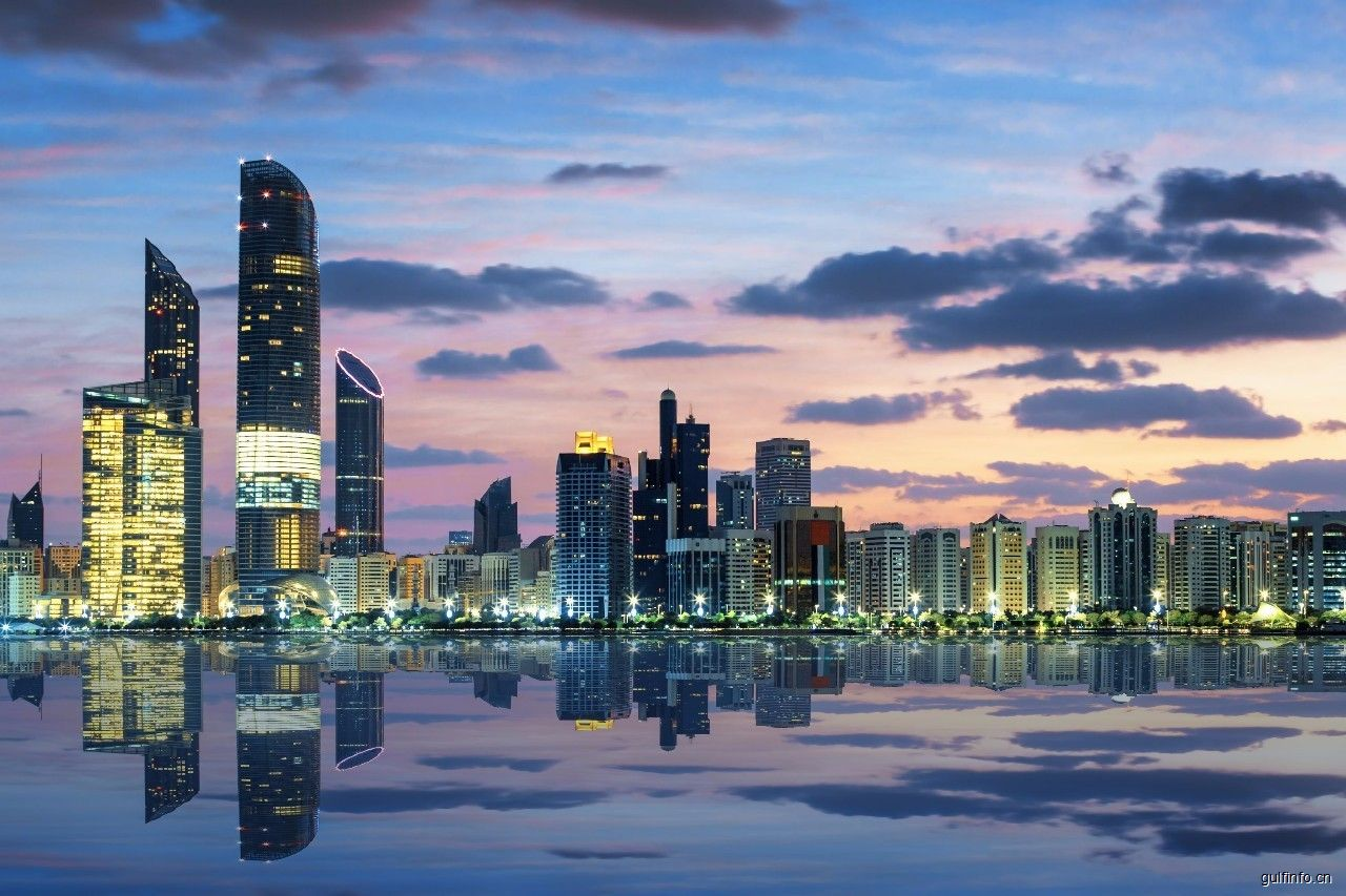 阿联酋被评为全球第三大支持创业的国家