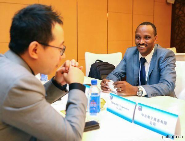 外媒:中国是非洲基建最大出资方