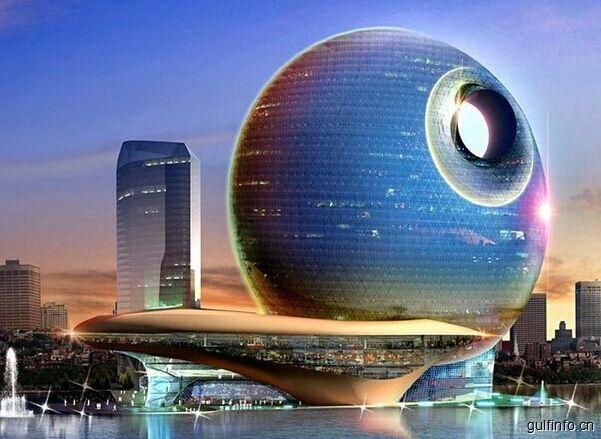 迪拜将重点打造智能交通项目
