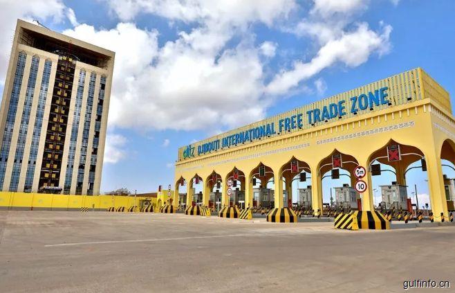 从东非到西非再到南部非洲,看中国工业园、自贸区如何改变非洲国家?