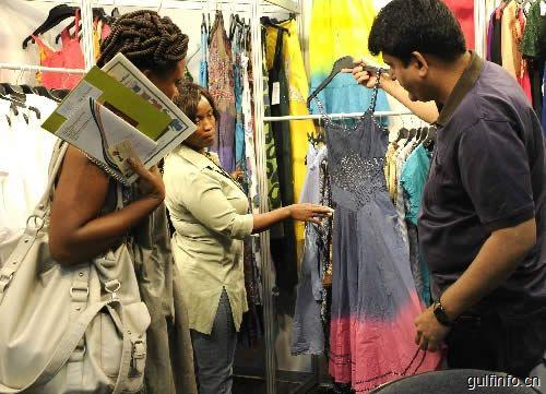 我国纺织业对非投资覆盖多环节产业链