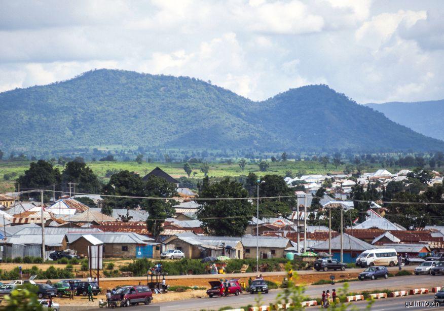 2018年尼日利亚经济发展的六大特点