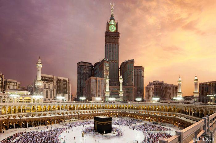 沙特拟在首都打造首个娱乐综合体