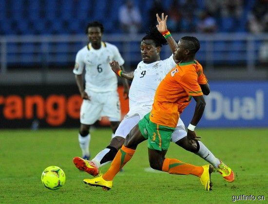 几内亚将举办2025年非洲国家杯足球赛