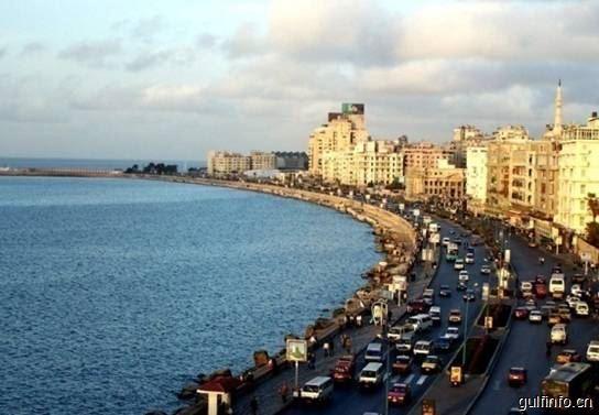 世界银行预计2019年埃及经济增长速度为5.7%