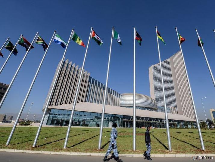 临门一脚的非洲大陆自贸协定
