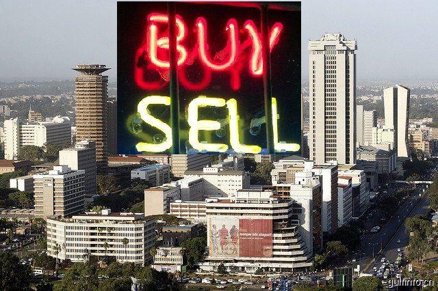 2019年肯尼亚房地产和股票市场看好