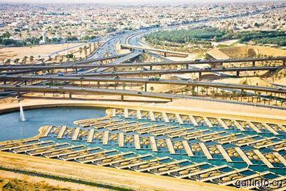 沙特启动NEOM项目第一期建设计划