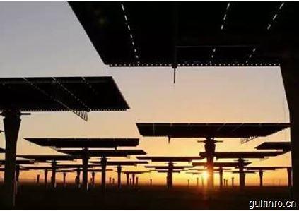 摩洛哥可再生能源发电量占比达到35%