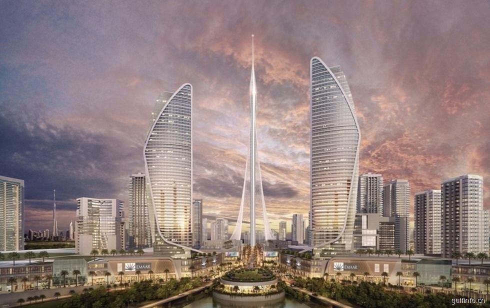 2019年五大项目将在迪拜建成开业