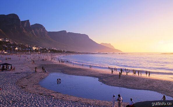 中国游客在南非旅游消费增长187%