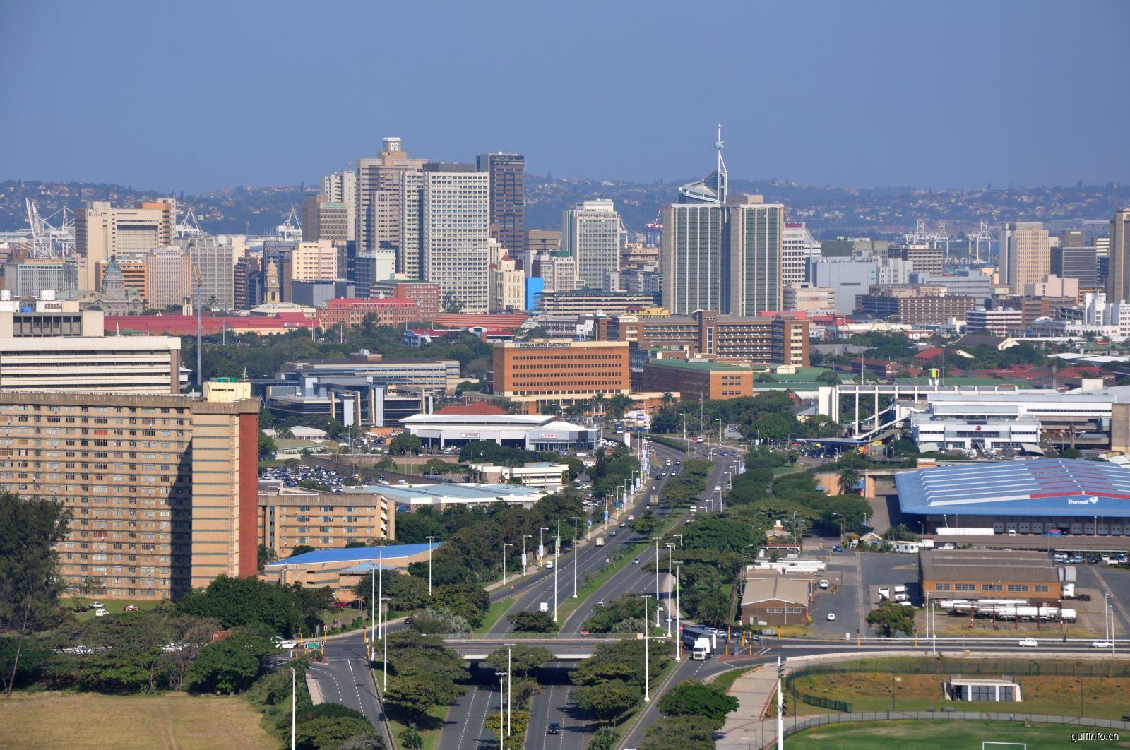 2018年非洲吸收外国直接投资增长6%