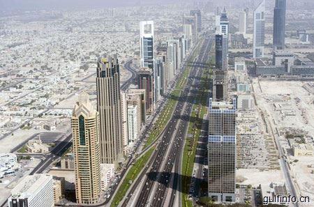 迪拜成中国投资海外房地产热门目的地