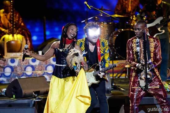从电影、书籍到音乐——走进非洲的15条文化途径