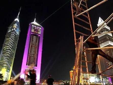 到2020年,迪拜将成为全球首个在区块链上执行所有交易的政府