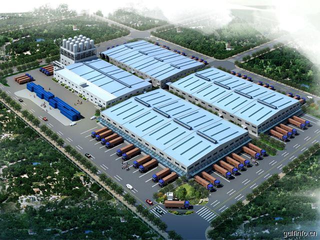 阿联酋Zonescorp工业区将建设联邦铁路物流中心