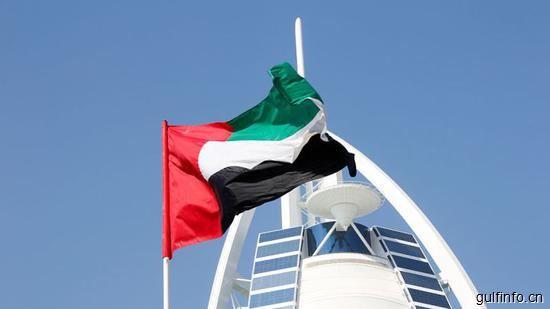 阿联酋是中东北非地区最强最具弹性经济体
