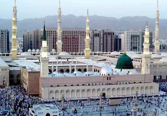快速兴起的穆斯林旅游业