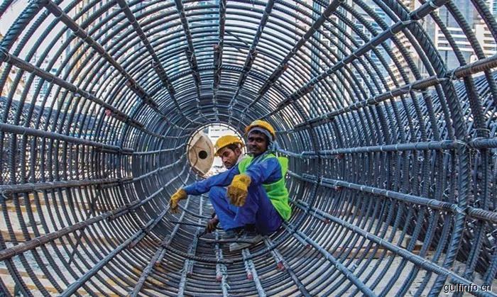 """出力+""""出钱""""——海合会建筑承包市场新趋势"""